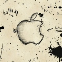 Steve a fait son Jobs [ Séléction de Logo Apple Détournés]
