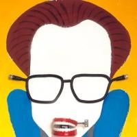 Les Portraits Drôles & Symboliques d'Hanoch Piven !