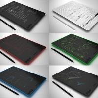Noteslate: une ardoise numérique !