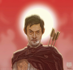 the-good-the-bad-and-the-walking-dead-daryl-headshot-hero-complex-gallery-pj-mcquade