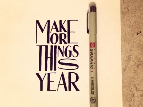 FYI-Sean-McCabe-Lettering-make-more-things-this-year-575x431