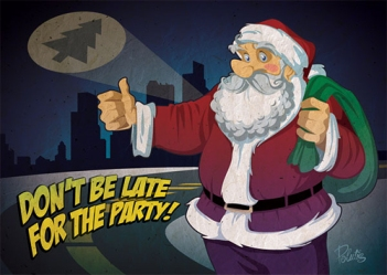 4-funny-santa-claus-christmas-artworks-illustrations