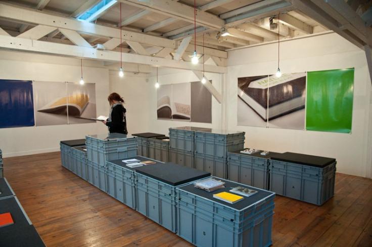 Flavia Cocchi ˆ la Galerie Anatome, Paris