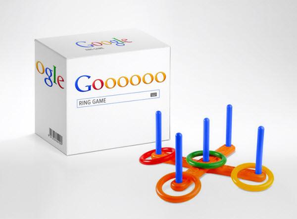 google-goooooo