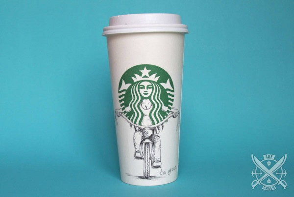 The-Secret-Life-of-the-Starbucks-Siren-by-Abe-Green-01-600x401