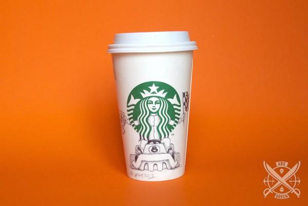 The-Secret-Life-of-the-Starbucks-Siren-by-Abe-Green-04-600x401