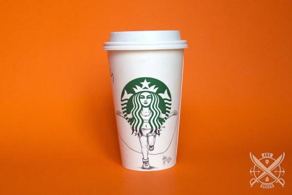 The-Secret-Life-of-the-Starbucks-Siren-by-Abe-Green-05-600x401
