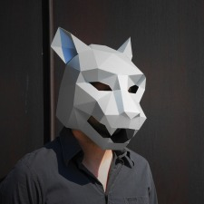 Jaguar-Mask